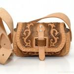 handmade kožené výrobky