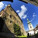 Starý zámok, Banská Štiavnica