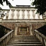 starobylá škola, Banská Štiavnica