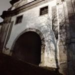 Piarska brána, Banská Štiavnica