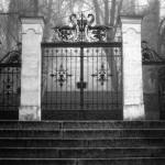 tajuplná brána, Banská Štiavnica