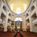 Evanjelický kostol, Banská Štiavnica