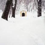 kaplnka na Kalvárii, Banská Štiavnica