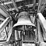 zvon na Starom zámku, Banská Štiavnica
