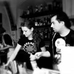jam session v Archanjel caffebar