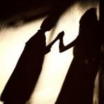 tieňové divadlo