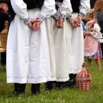 folklórne slávnosti